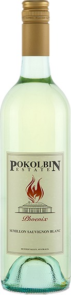 Wines and Gourmet Foods Center, Semillon Sauvignon Blanc: 'phoenix' 2017