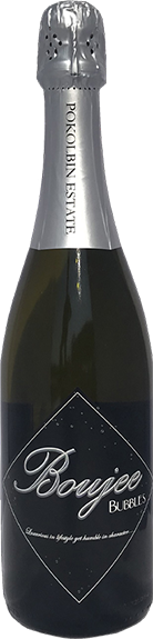 Wines and Gourmet Foods Center, Riesling: 'Sparkling Boujee' 2018