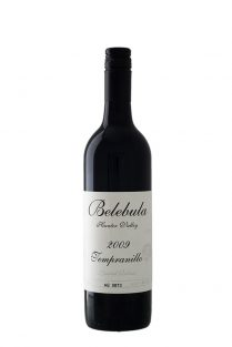 2009 BB Tempranillo