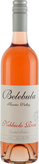 Wines and Gourmet Foods Center, Rosé: 'Nebbiolo' 2017