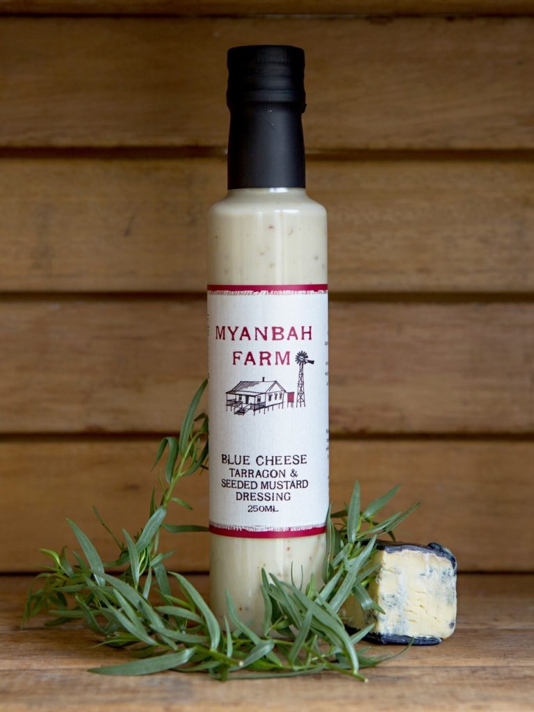 Wines and Gourmet Foods Center, Myanbah Farm: Blue Cheese Dressing