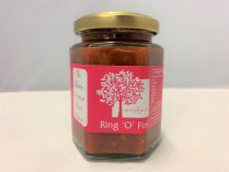 Wines and Gourmet Foods Center, Ring 'O' Fire Chilli Sauce 190ml