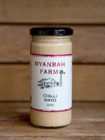 Wines and Gourmet Foods Center, Myanbah Farm: Chilli Mayo