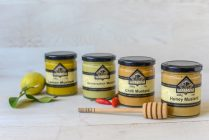 Wines and Gourmet Foods Center, Maxwell Treats: Olive Mustard 190g