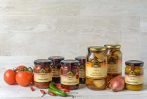 Wines and Gourmet Foods Center, Chutney: Hot Indian Chutney 250g
